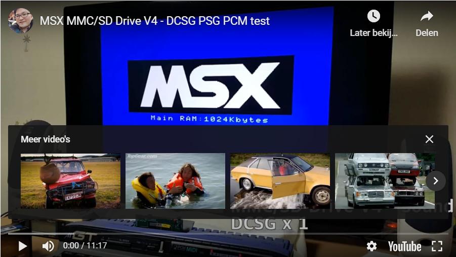 PCM Sound Test